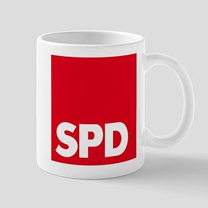 SPD Logo Mug