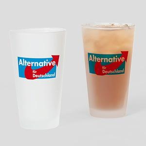 Alternative fur Deutschland Drinking Glass