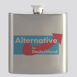 Alternative fur Deutschland Flask