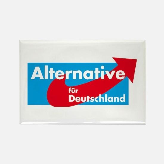 Alternative fur Deutschland Rectangle Magnet