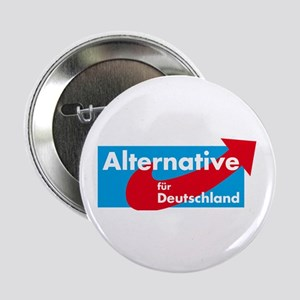 "Alternative fur Deutschland 2.25"" Button"