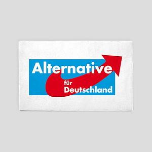 Alternative Fur Deutschland Area Rug