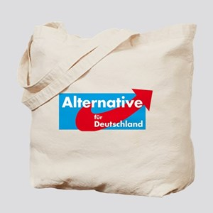 Alternative fur Deutschland Tote Bag