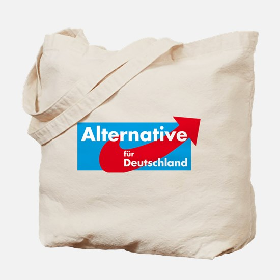 Alternative fur Deutschland Tote Bag