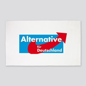 Alternative fur Deutschland Area Rug
