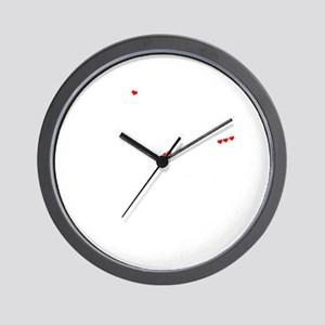HENLEY thing, you wouldn't understand Wall Clock