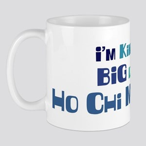 Big Deal in Ho Chi Minh City Mug