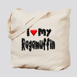 Ragamuffin Tote Bag