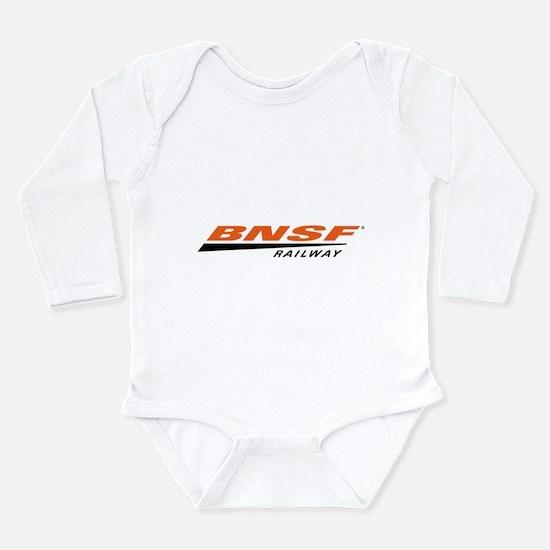 BNSF Railway Body Suit
