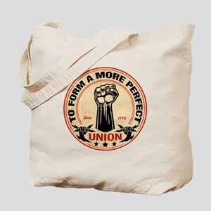 More Perfect Union Tote Bag