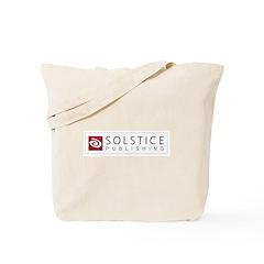 Solstice Logo 2 Tote Bag