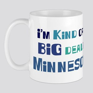 Big Deal in Minnesota Mug