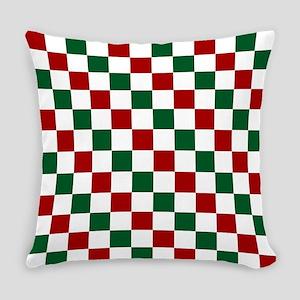 Christmas Design Everyday Pillow
