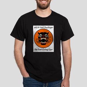 645th/Wolverine Ash Grey T-Shirt