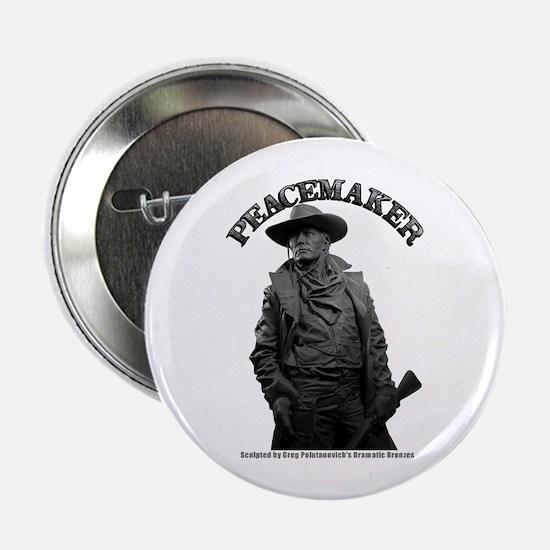 "Peacemaker 01 2.25"" Button"