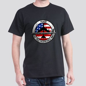 b-52 stratofortress Dark T-Shirt