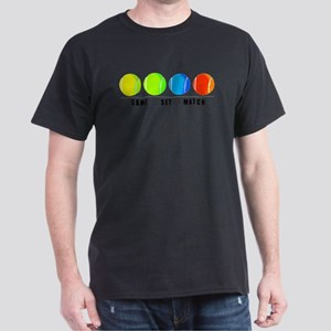 GAME SET MATCH T-Shirt