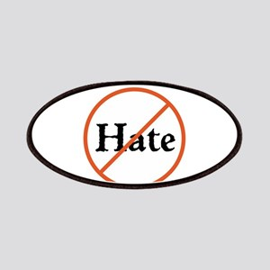 Stop Hate Patch