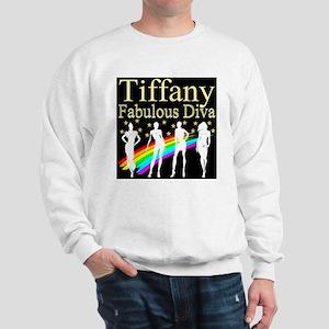 TRENDY DIVA Sweatshirt