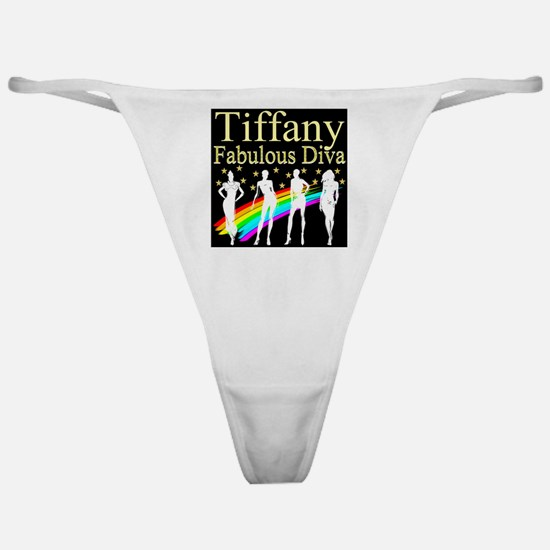 TRENDY DIVA Classic Thong