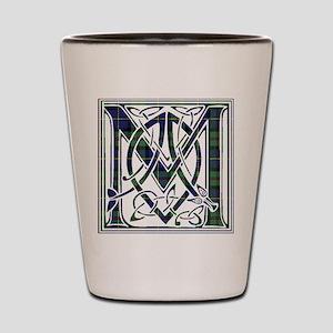 Monogram - MacLeod Shot Glass