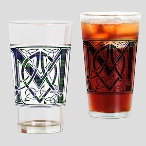 Monogram - MacLeod Drinking Glass