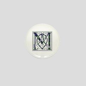 Monogram - MacLeod Mini Button