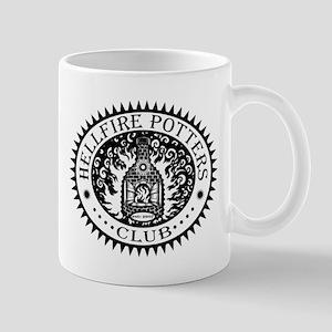 Hellfire Potters Club Mug