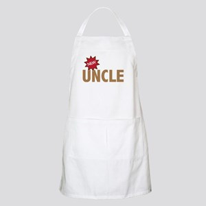 New Uncle Nephew Niece Family BBQ Apron