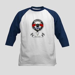 Badge - MacLeod Kids Baseball Jersey