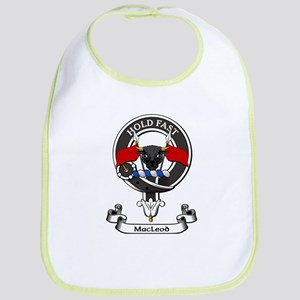 Badge - MacLeod Bib
