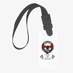 Badge - MacLeod Small Luggage Tag