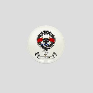 Badge - MacLeod Mini Button
