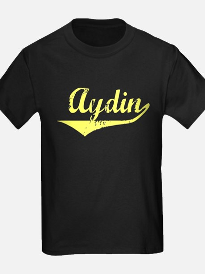 Aydin Vintage (Gold) T
