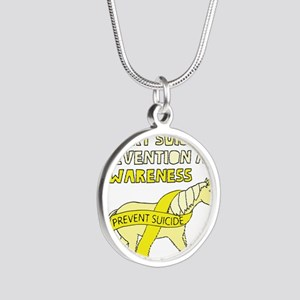 Unicorns Support Suicide Prevention & Aw Necklaces