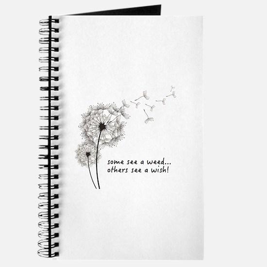 Wish Journal