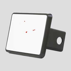 KARLEE thing, you wouldn't Rectangular Hitch Cover