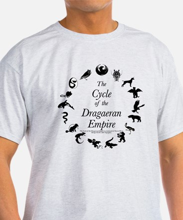 Dragaeran Cycle T-Shirt