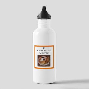 waffles Water Bottle