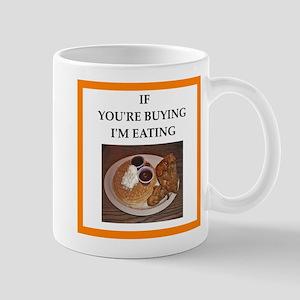 waffles Mugs