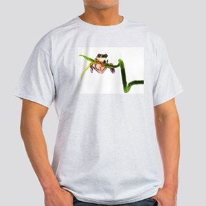 Bamboo Frog Light T-Shirt