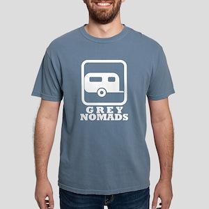 Grey Nomad T-Shirt