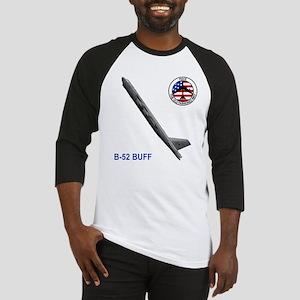 b-52 stratofortress Baseball Jersey