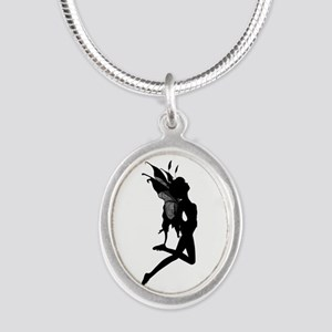 Fairy Silhouette Necklaces