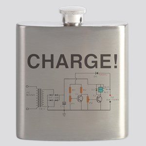 Charge! Flask