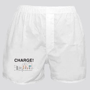 Charge! Boxer Shorts