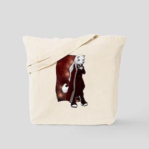Darius Akaelae - Looking Good Tote Bag