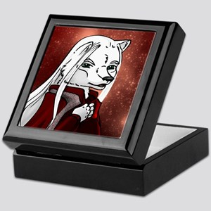Darius Akaelae - Looking Good Keepsake Box