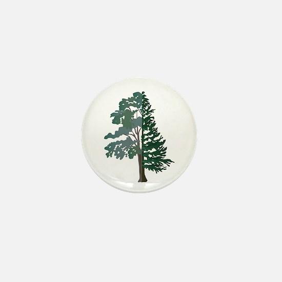 FOREST Mini Button