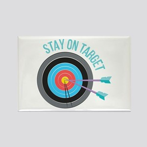 Stay On Target Magnets